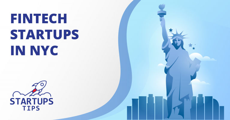 Best Fintech Startups in NYC to watch