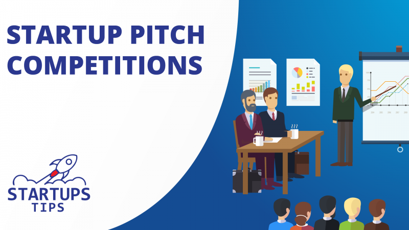 12+ Best Startup Pitch Competitions 2020