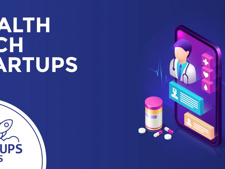 Discover Top 14+ Health Startups 2021