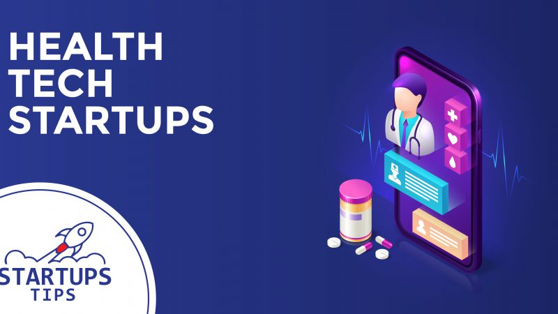 Discover Top Healthcare Startups 2020