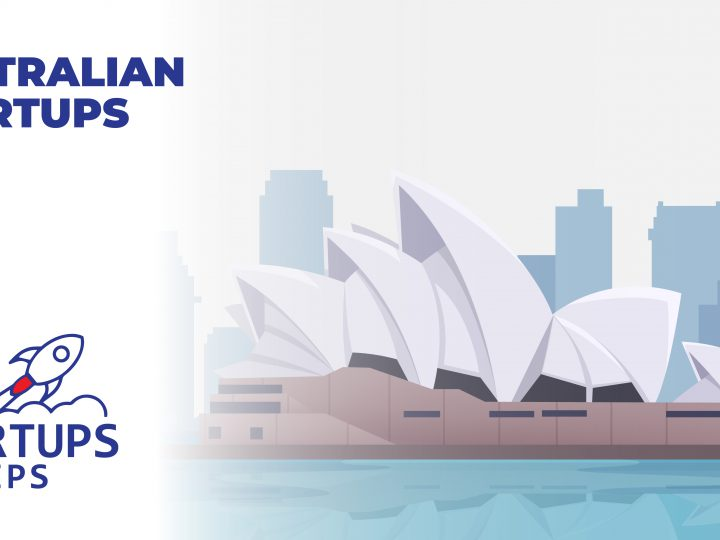 Top 10 Startups In Australia To follow up 2021!
