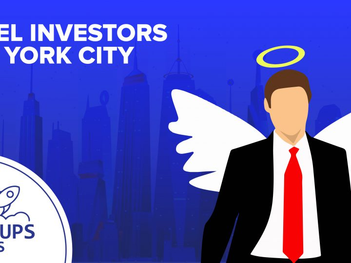 23+ Angel Investors New York City, you must know!