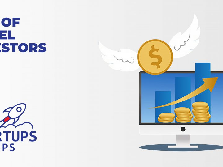 100+ Angel Investors For Startups