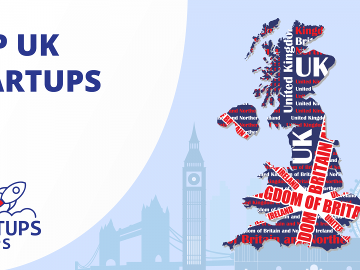 24+ Innovative Startups UK To Follow in 2021