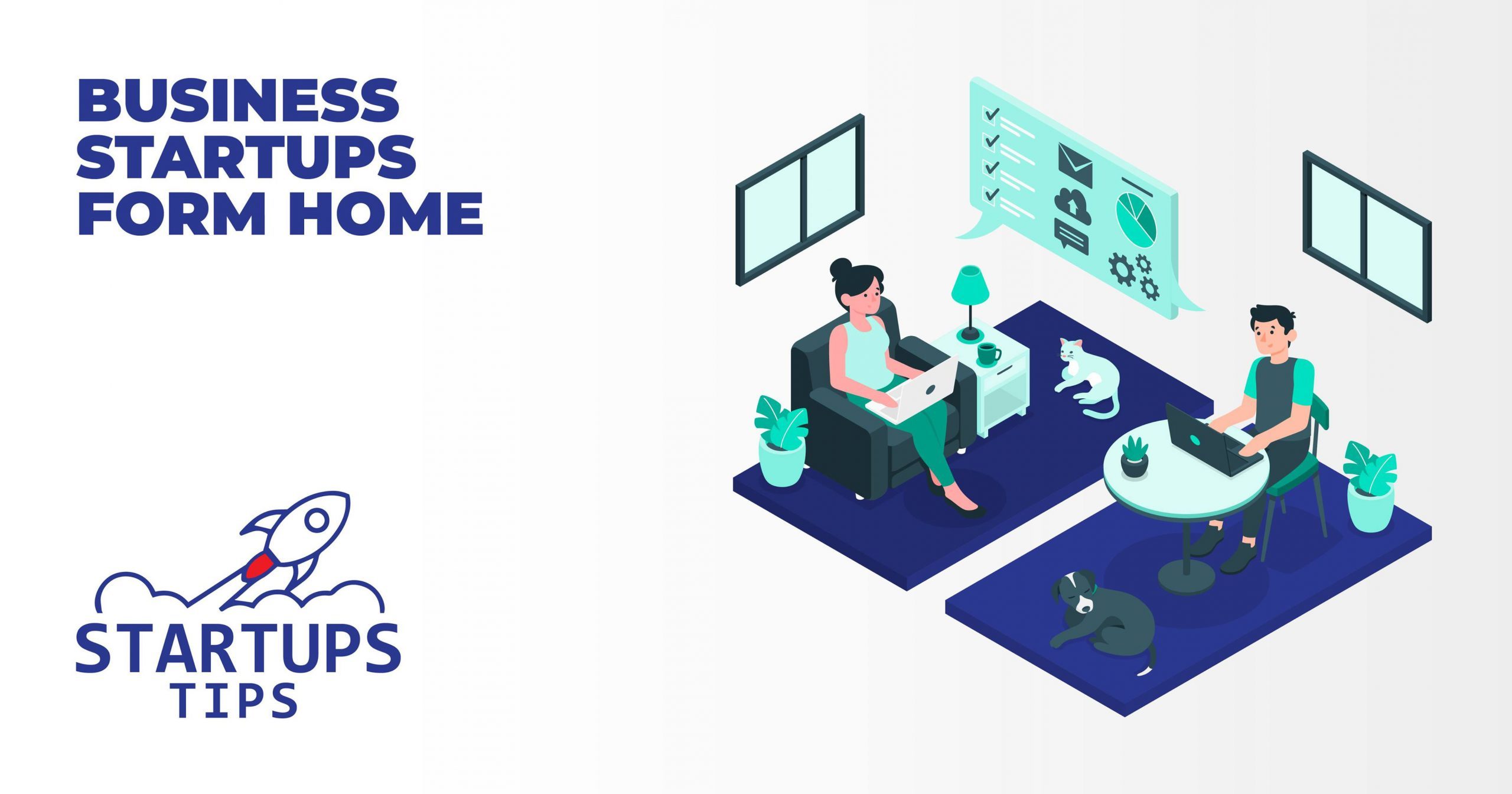 Discover 10+ Best Business Startups From Home
